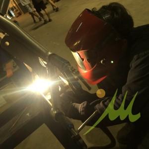 Motocicleta BRUC 03